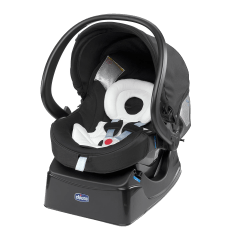 Baby car seat group 0